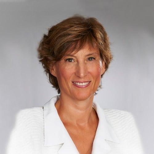 Lydie Castells, numérologue